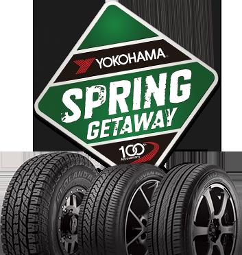 Yokohama Tire Corporation